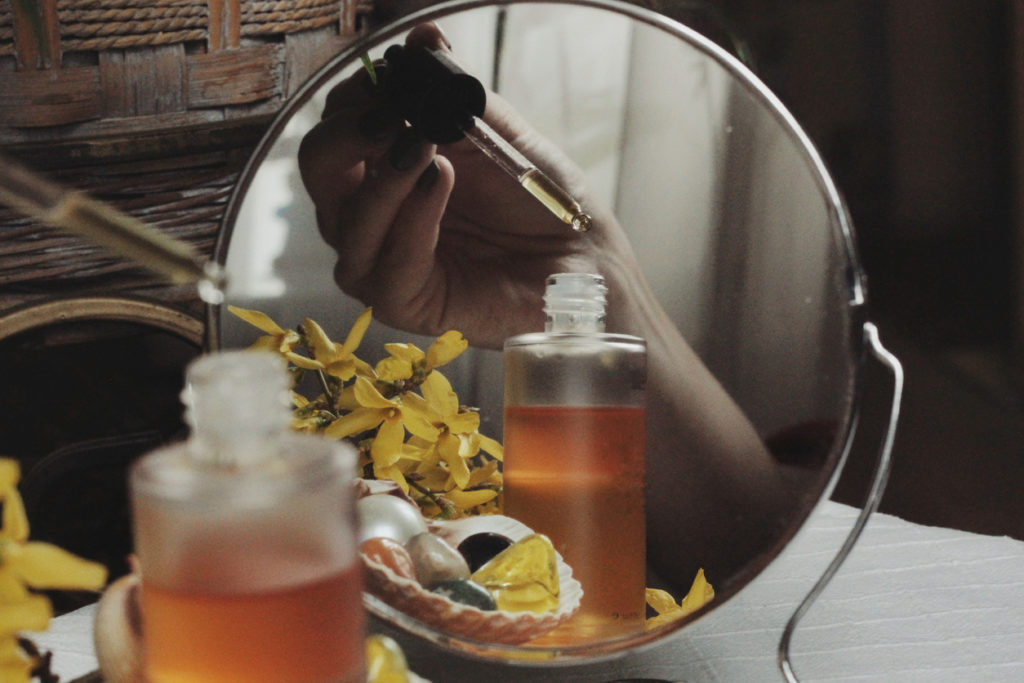 Why Body Oils Are The Real Secret to Silky Smooth Post-Shower Skin