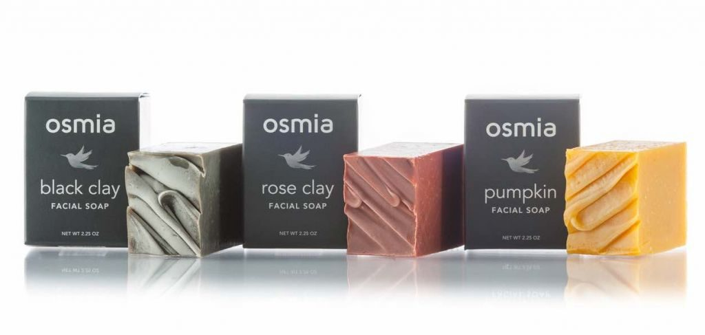 These Organic, Skin-Healing Cleansing Bars Will Change Everything You Think About Bar Soap
