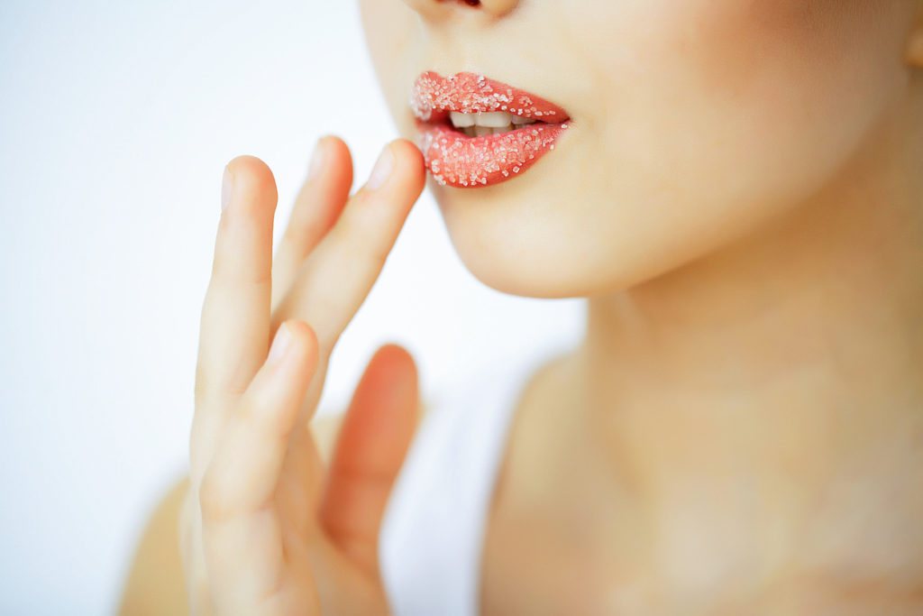 How To Keep Your Lips Soft