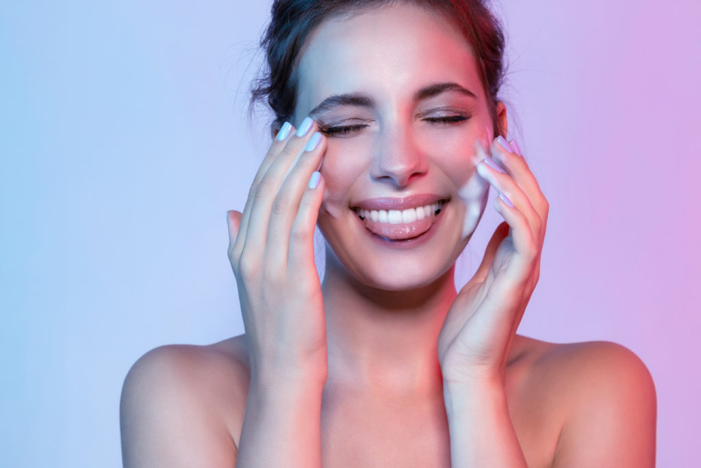 How To Pick The Right Cleanser For Every Season And Skin Type