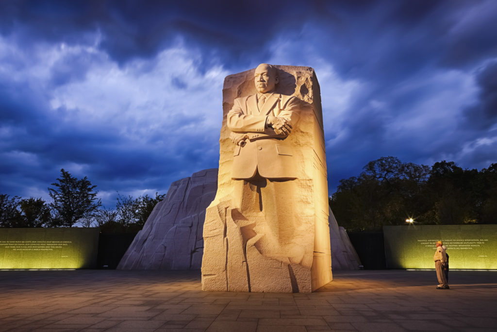 Honoring The Reverend Doctor Martin Luther King, Jr. And The Wisdom Of His Words