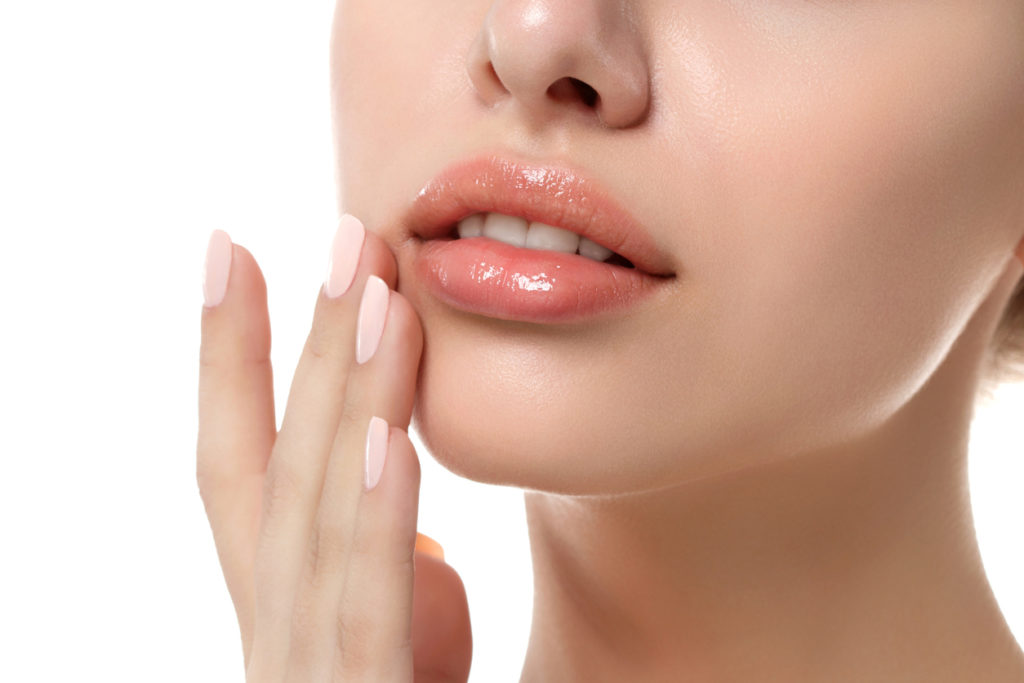 How To Keep Your Lips Soft And Sultry, According To A Leading Dermatologist