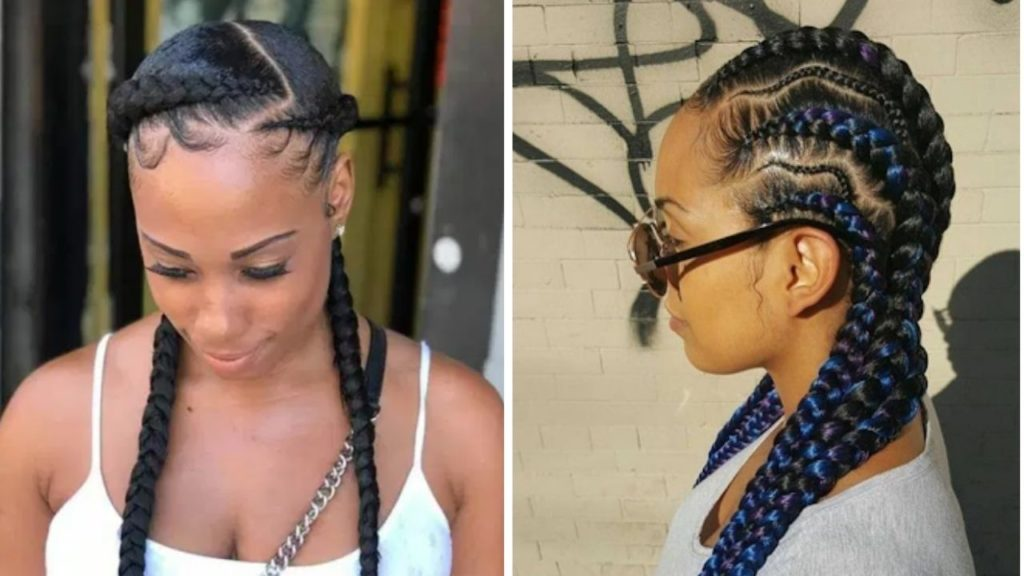 Top 5 Protective Styles For Transitioning Black Hair