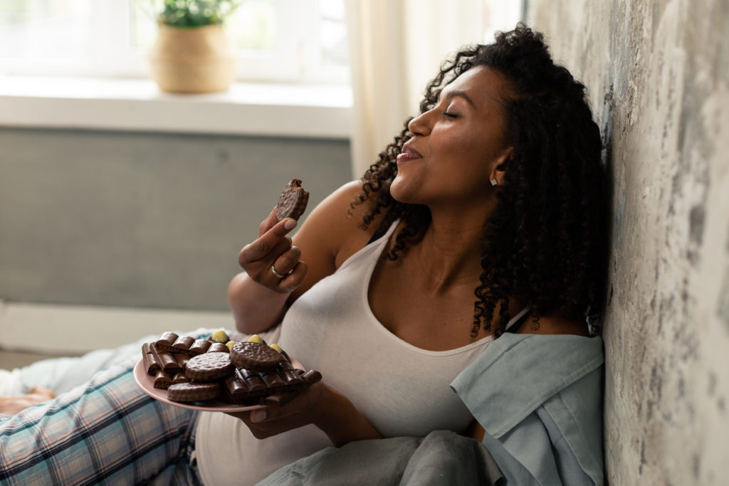 Top 5 Ways To Heal Your Skin And Body After A Sugar Binge