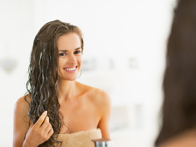 hair and scalp care