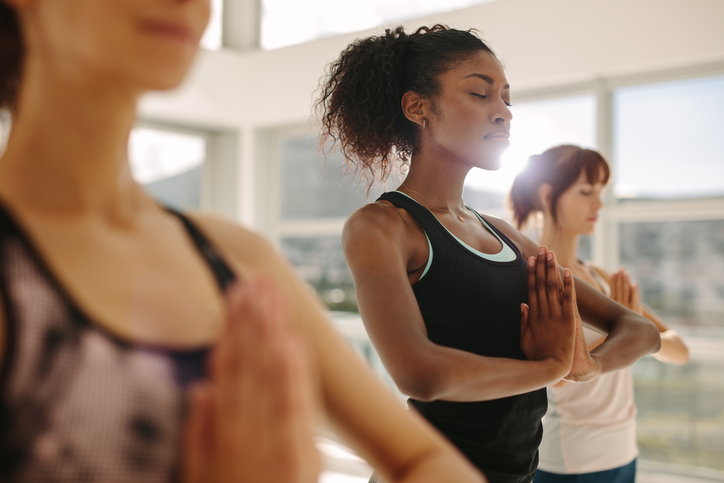 6 Easy, Effective Ways To Improve Your Health, According to Wellness Professionals