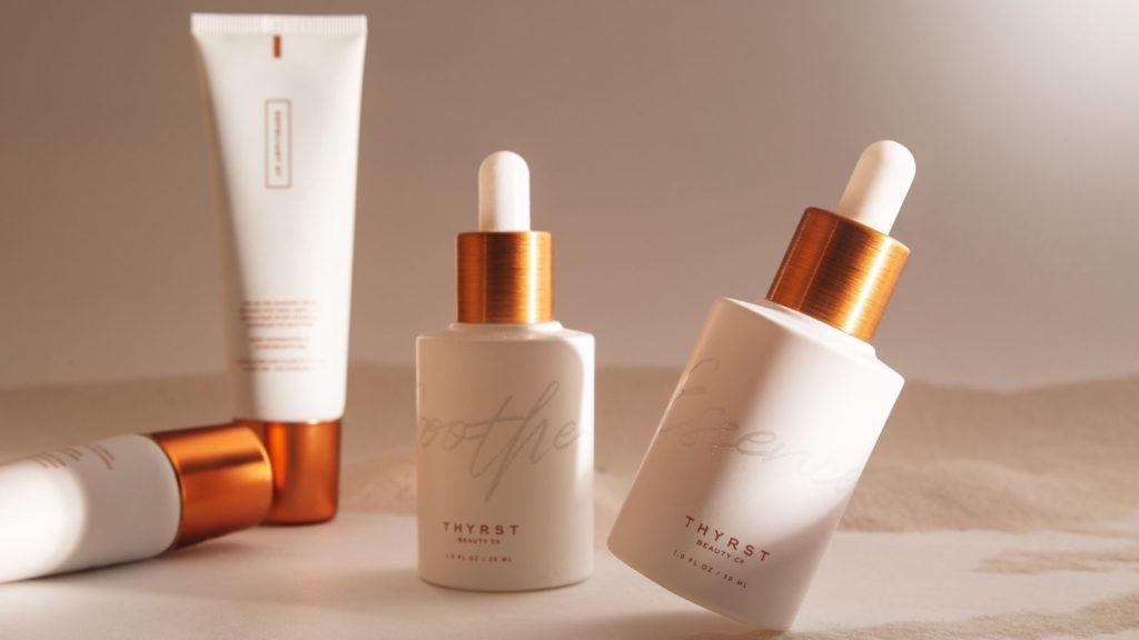 This Female-Founded Beauty Brand Is Behind Luxurious, Natural Skincare You'll Be Obsessing Over