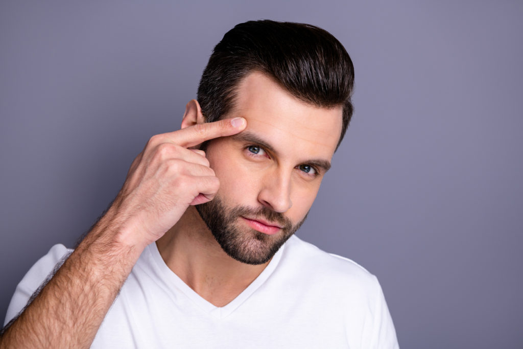 Guys Do It Too - Top Non-Surgical, Cosmetic Procedures For Men, According To A Leading Dermatologist
