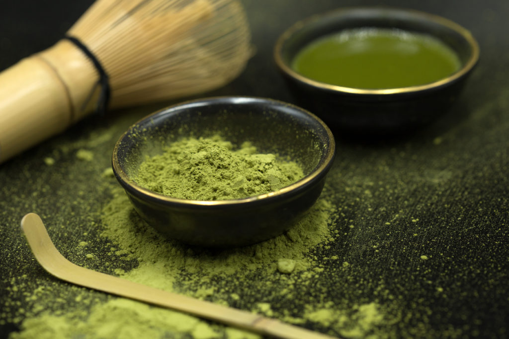 How Green Tea Can Transform Your Skin + 5 Must-Try Products