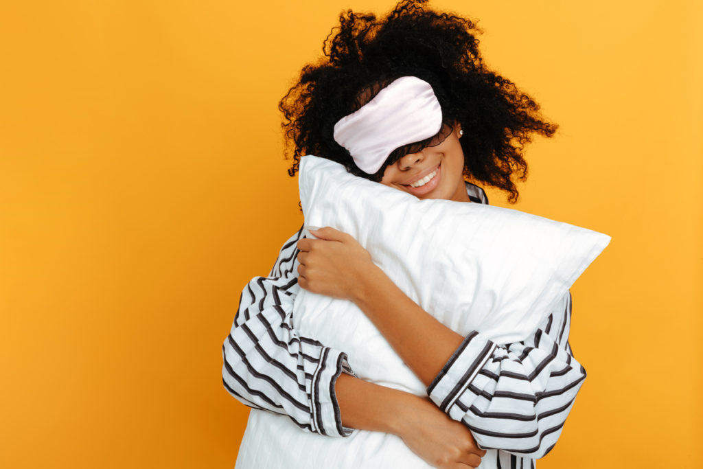 7 Simple Steps To Ensure You Get a Good Night's Sleep