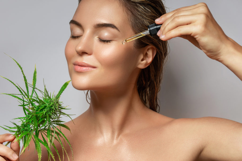 Is Topical CBD the Answer to Your Skin or Pain Concerns? Doctors and Experts Weigh In