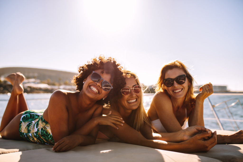Top 10 Summer Beauty Swaps For Healthy, Glowing Skin