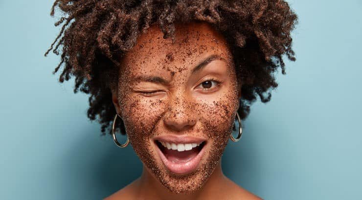Over-Exfoliation Is A Thing—Here's How To Avoid Damaging Your Skin