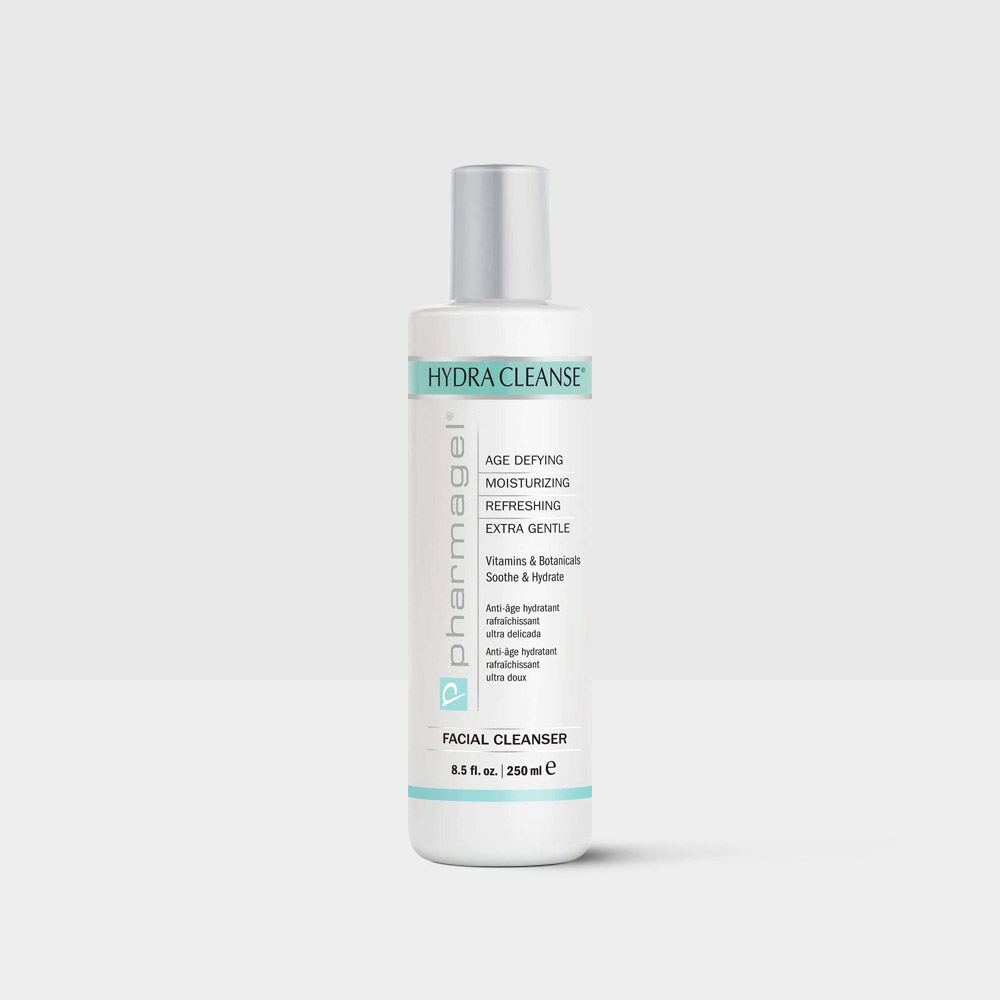 Pharmagel Hydra Cleanse® Cream Facial Cleanser for All Skin Types
