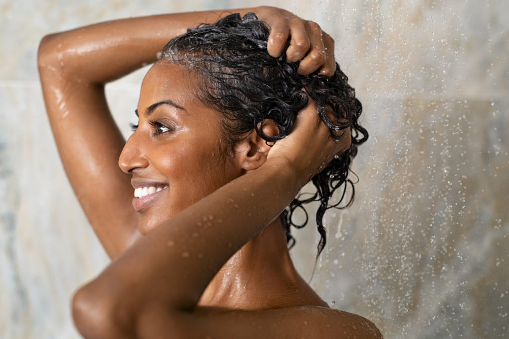 This Natural and Vegan Hair Care Collection Promises To Deliver Stronger, Smoother Hair - And, Everything Is Under $8!