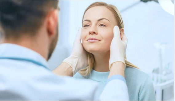 How To Reduce Swelling After a Cosmetic Procedure
