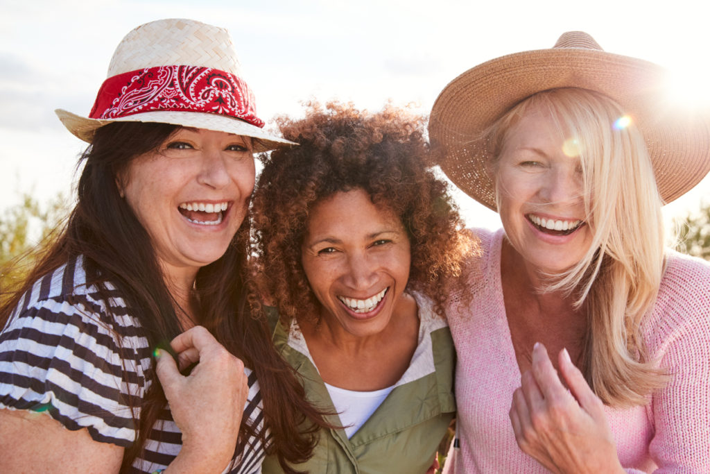 Protect Your Menopausal Skin by Avoiding This Common Mistake