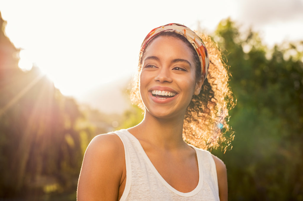 Surprise! These Natural Ingredients Protect Your Skin From Year-Round Sun Damage