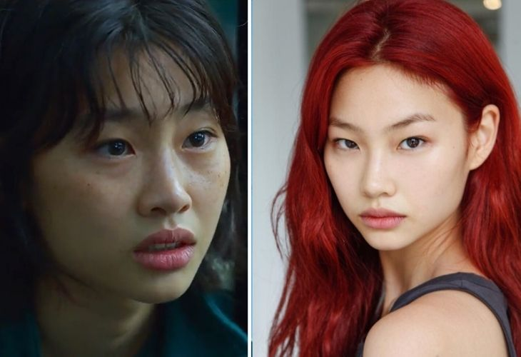 How To Get 'Squid Game' Star Jung Ho-yeon's Glowing Skin