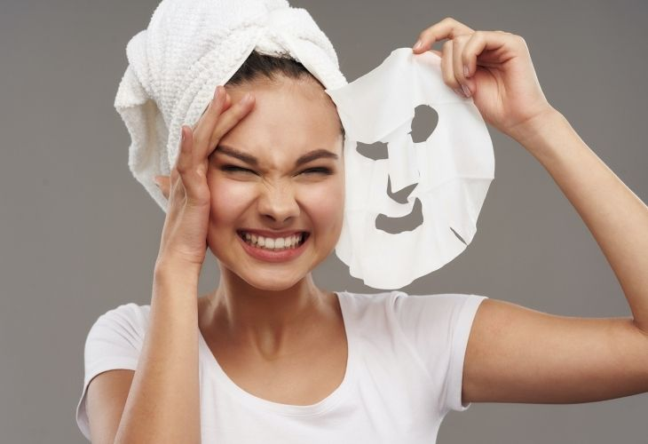Is It Safe To Use Expired Sheet Masks?